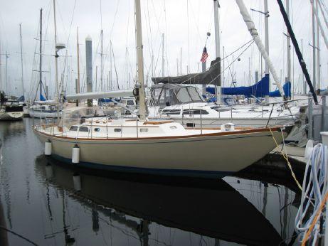1970 Hinckley Bermuda 40 Custom Yawl