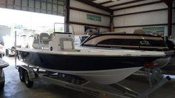 2019 Sea Pro 228
