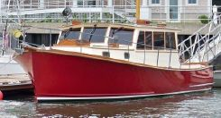 2003 Snug Harbor Yachts Shearwater 38