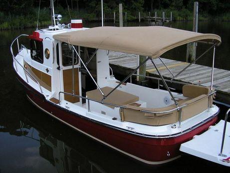 2017 Ranger Tug Ranger Tug 21 EC Air Conditioned