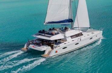 thumbnail photo 0: 2017 Fountaine Pajot Victoria 67