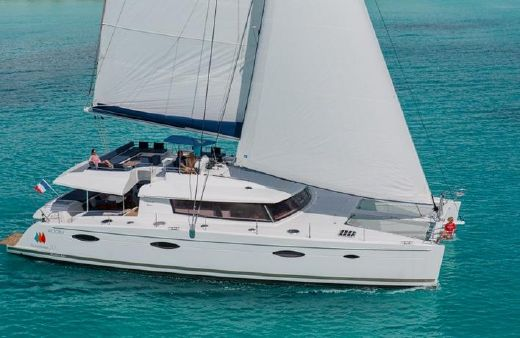 2015 Fountaine Pajot Victoria 67