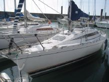 1985 Beneteau First 305 GTE