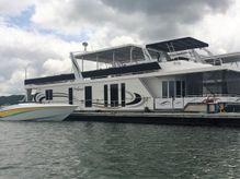 2011 Horizon 18' x 80' Houseboat