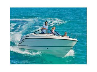 2020 Quicksilver Quicksilver 605 Bowrider