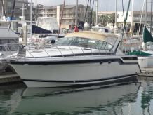 1987 Wellcraft Portofino 43