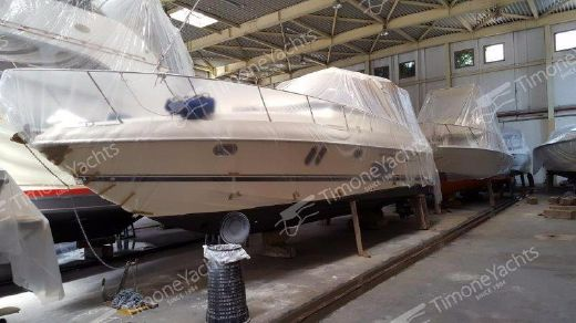 2012 Airon Marine 345