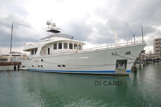 2008 Terranova Yachts 68