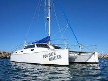 2004 Catamaran Alex Balloch 12