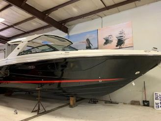 2020 Sea Ray 400SLX
