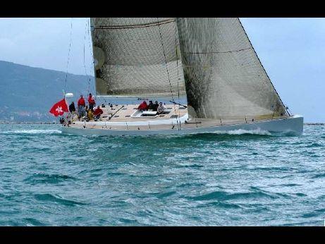 2003 Martens Yacht Nz 66' OCEAN FAST CRUISER