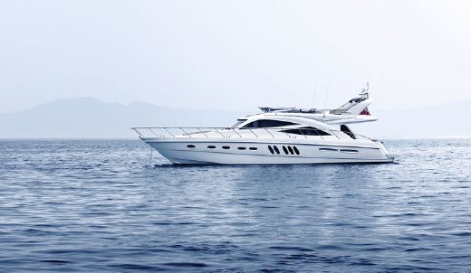 2012 Sealine -Disabled T60 Aura