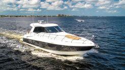 2015 Cruisers Yachts 48 Cantius