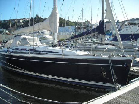 2007 Dehler Dehler 39 SQ Limited Edition