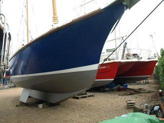 1994 Gulfstream Boats 45