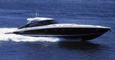 2002 Baia AZZURRA HARD TOP