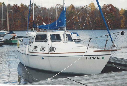 1977 Allmand HMS