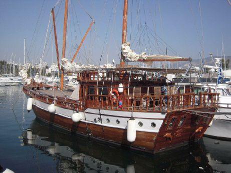 2008 Karavela 23m