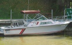 1988 Wellcraft 230 Coastal
