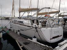 2013 Dufour 405 GL