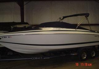 2003 Cobalt 246 Bowrider