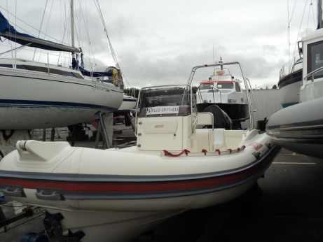 2007 Jokerboat 6m Coaster RIB