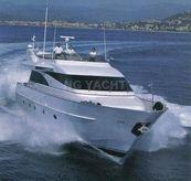 1997 Cantieri Navali Liguri GHIBLI 21