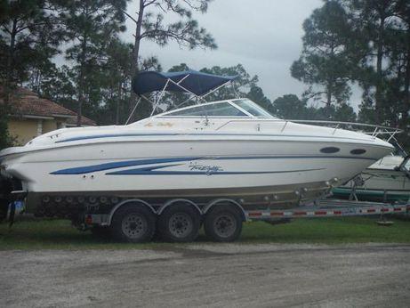 1999 Sea Ray 280 Sun Sport