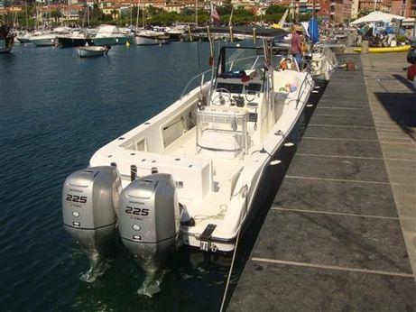 2003 Mako Marine MAKO 282