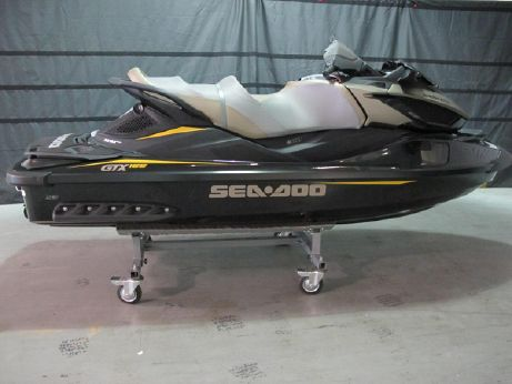 2017 Seadoo GTX S 155