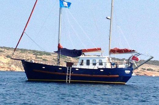 1975 Jachtwerf Helleman Jachtwerf Helleman