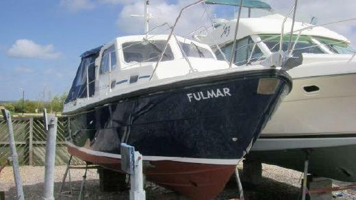 2005 Orkney Pilothouse 24 Volvo D4-210
