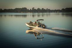 2019 Bayliner Deck Boat Element XR7