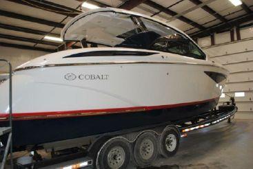 2020 Cobalt A36BR