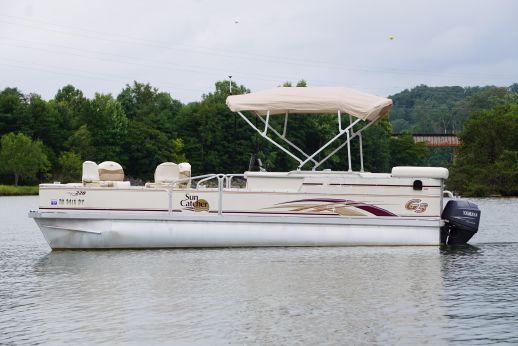 2008 G3 SunCatcher 228 Fish & Cruise