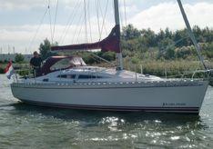 2009 Delphia 33