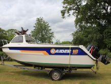 2008 Raider 18