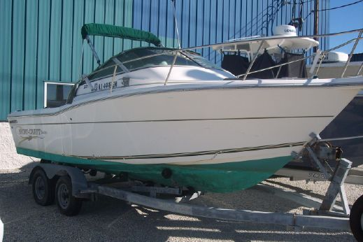 2001 Sportcraft 221 Walkaround