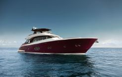 2015 Monte Carlo Yachts MCY 76