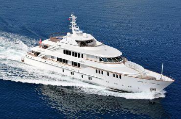 2010 Cmb Yachts Custom