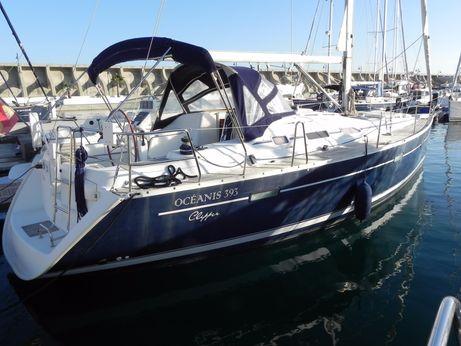 2007 Beneteau Oceanis Clipper 393