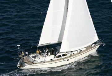 2006 Tayana 48