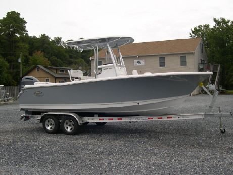 2016 Sea Hunt 225 Ultra