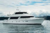 photo of 88' Ocean Alexander Motoryacht