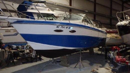 1987 Cobia 265 Odyssey CF