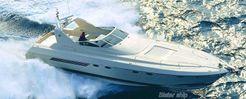 1992 Riva 58 Bahamas