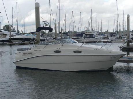 2002 Sealine S23 Sports Cruiser