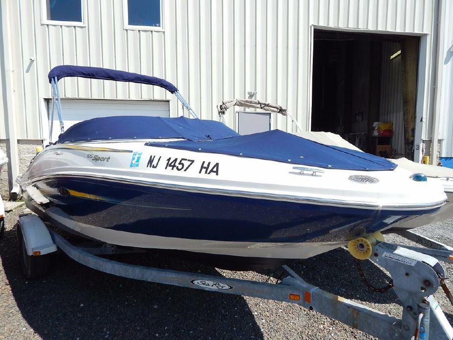 2007 Sea Ray 185 Sport Power Boat For Sale - www yachtworld com