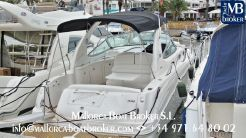 2005 Sea Ray 335 Sundancer