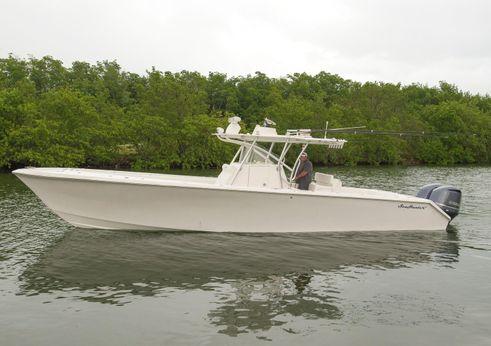 2011 Seahunter Tournament